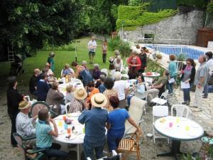 Garden Party 2014